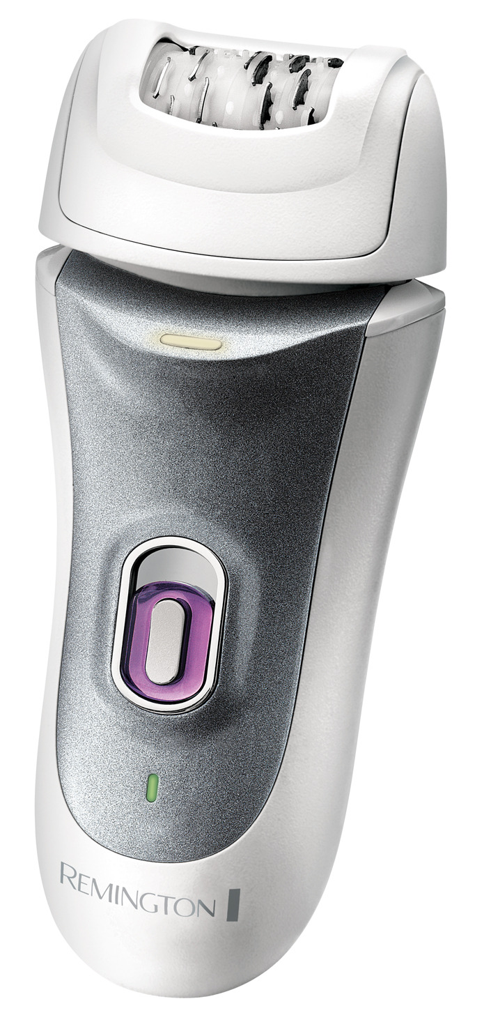 Smooth & Silky Epilator 5 in 1