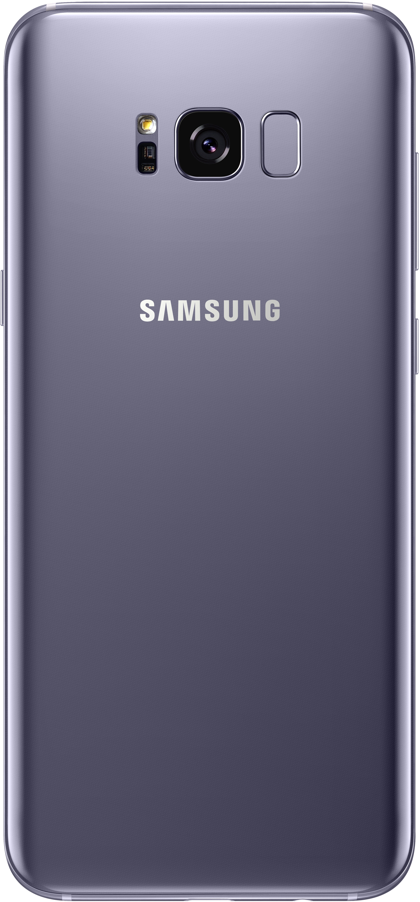 Galaxy S8+, 64GB, Orchid Gray
