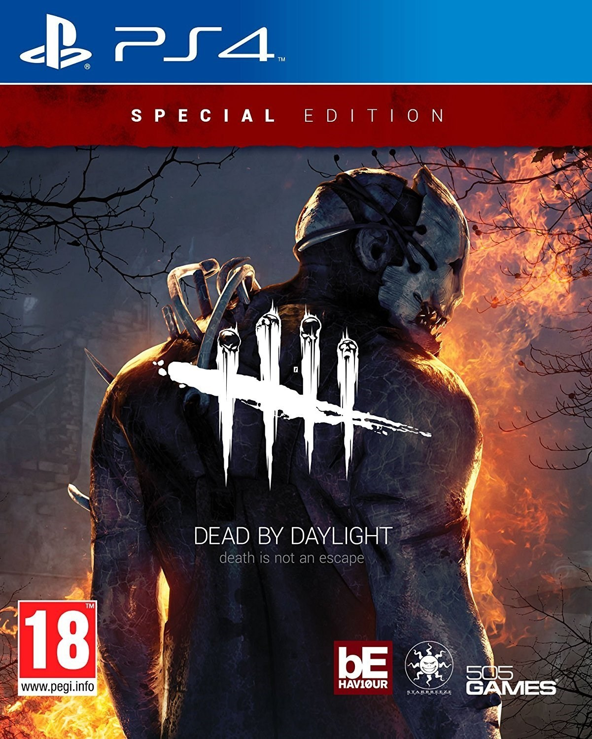 Dead by Daylight – Special Edition