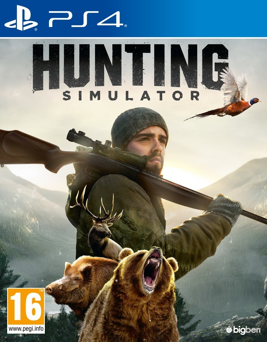 Hunting Simulator