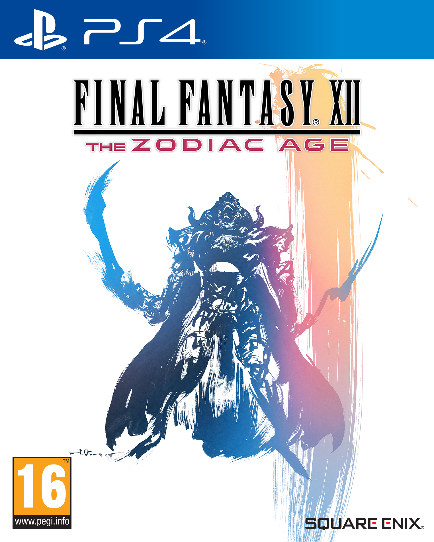 Final Fantasy XII (12): The Zodiac Age