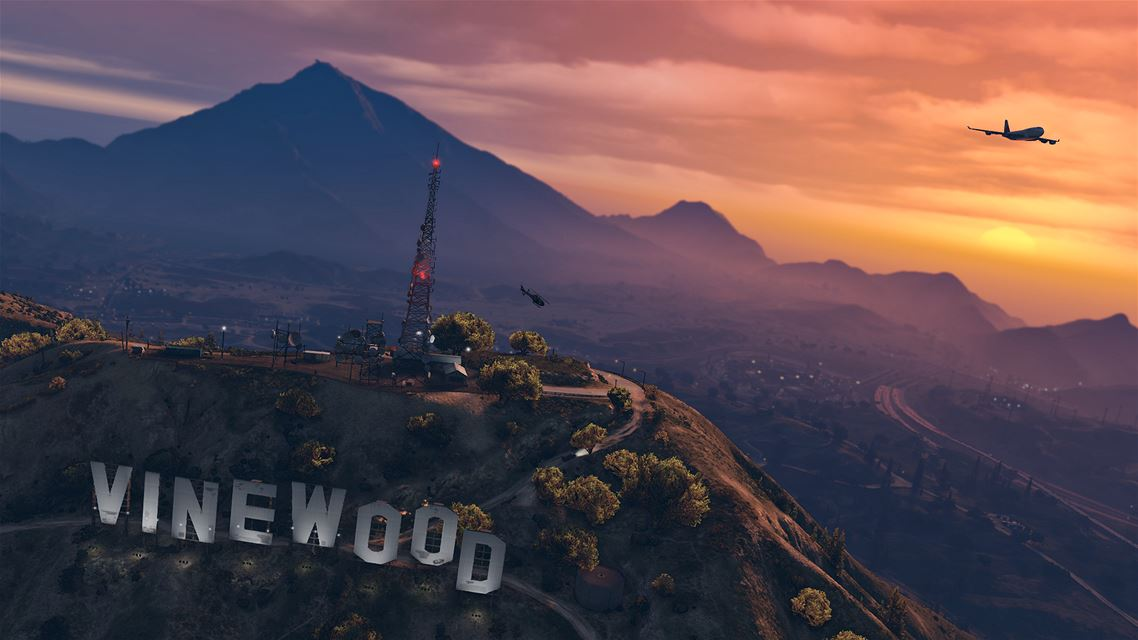 Grand Theft Auto V (GTA 5) – Premium Edition