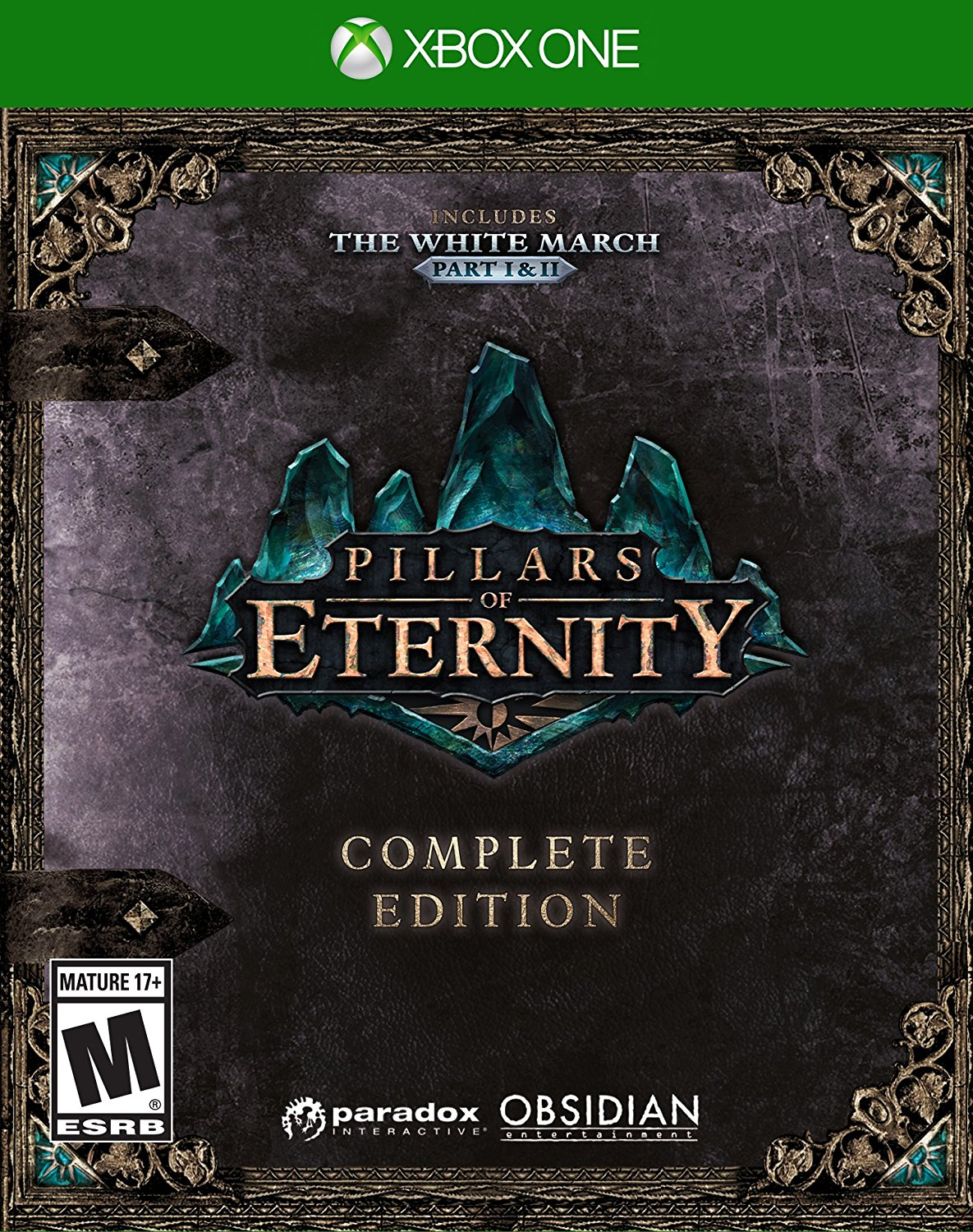 Pillars of Eternity – Complete Edition