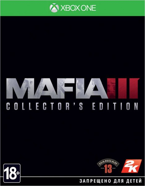 Mafia 3 – Collector's Edition