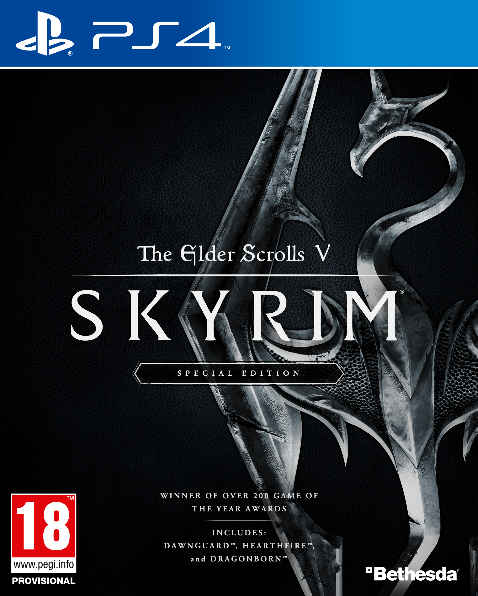 The Elder Scrolls V: Skyrim – Special Edition