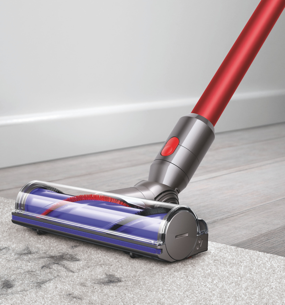 Best dyson dyson dc35 multi floor vs animal