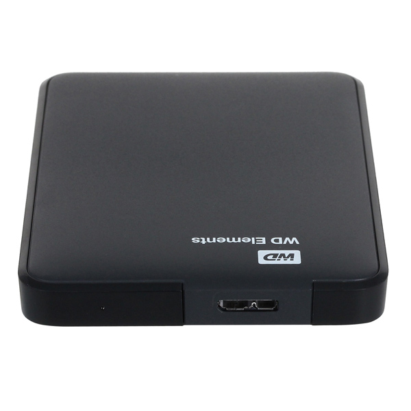 "Elements Portable (2TB, USB3.0, 2.5"")"