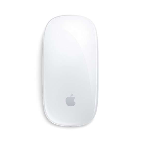 Magic Mouse 2 (Silver)
