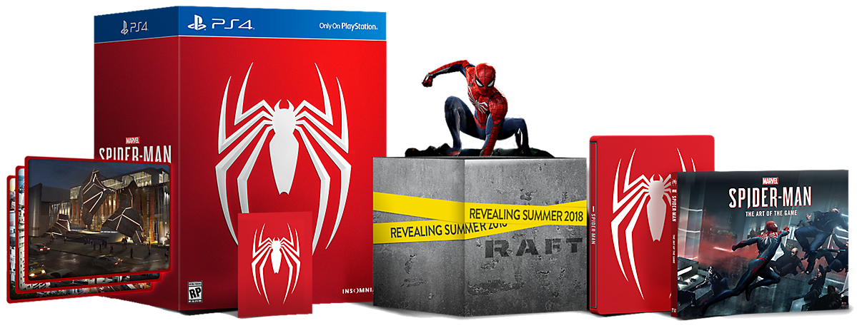 Spider-Man – Collector's Edition