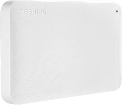 "Canvio Ready (1TB, USB3.0, 2.5"", White)"
