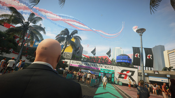Hitman 2 – Collector's Edition