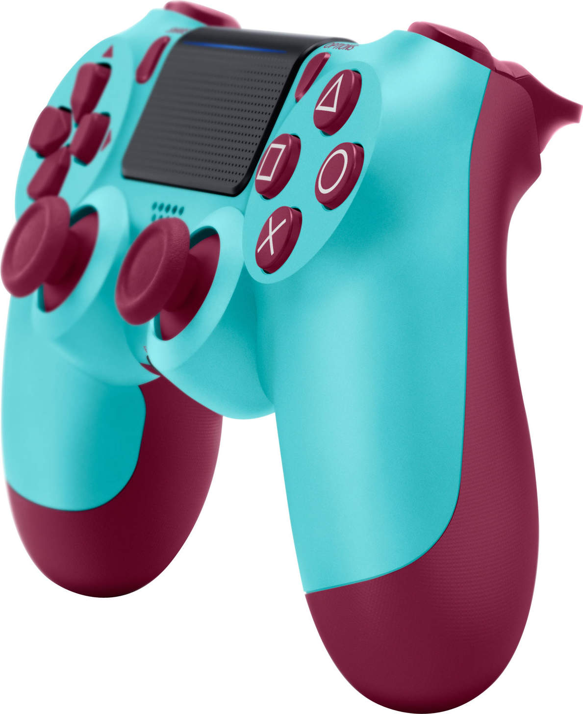 DualShock 4 v2 (Berry Blue)