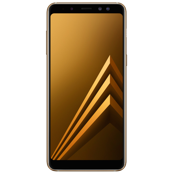 Galaxy A8+ (32GB, Gold, 2018)