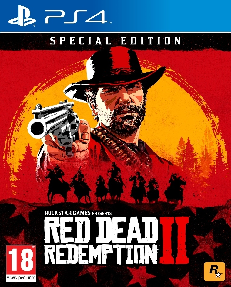 Red Dead Redemption 2 – Special Edition