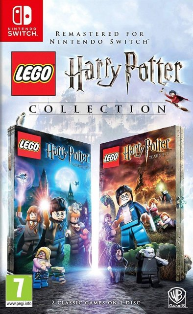 LEGO Harry Potter – Collection