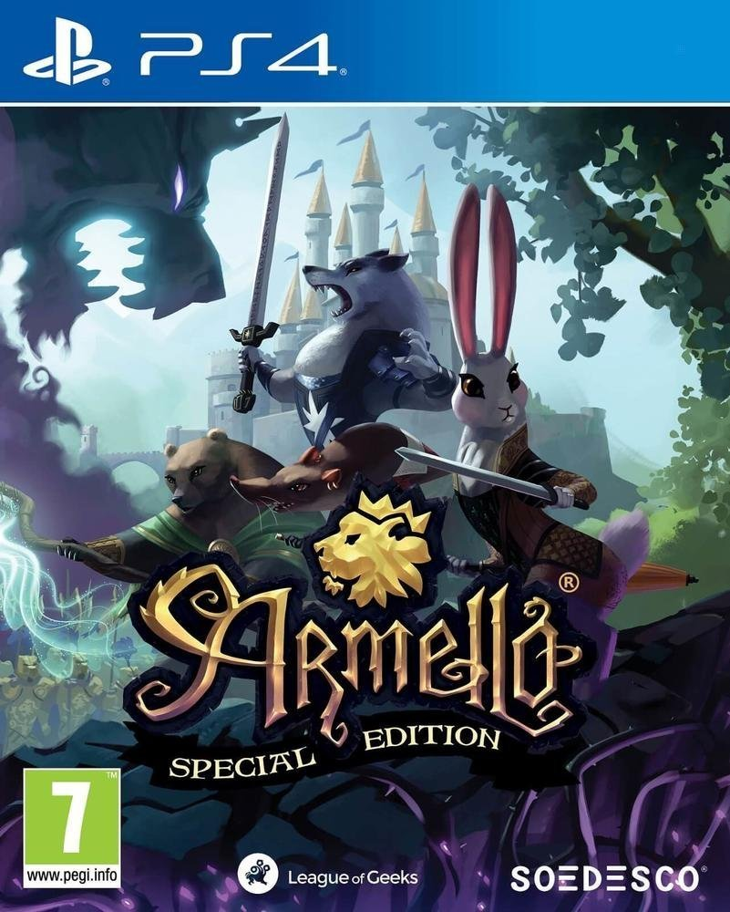 Armello – Special Edition