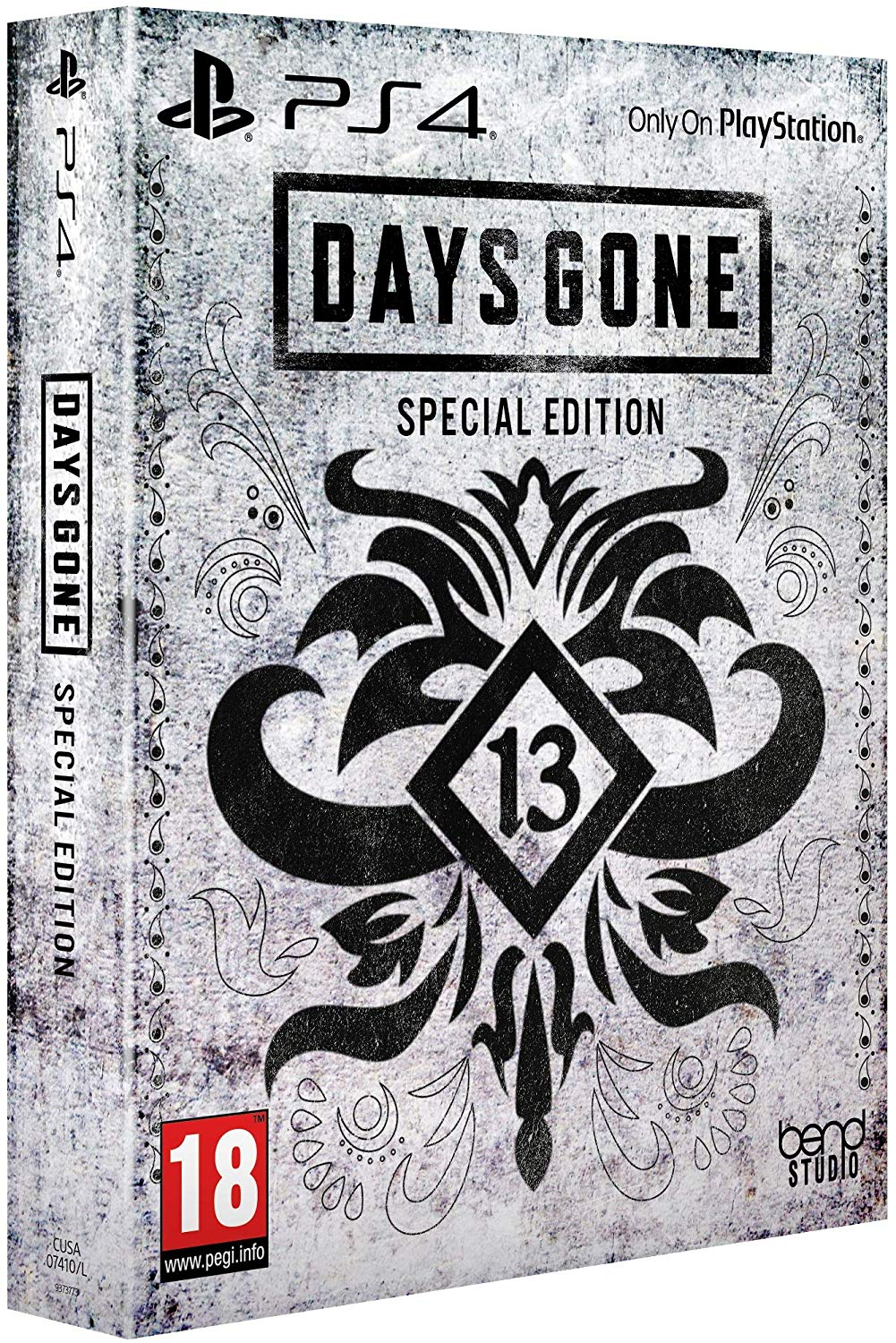 Days Gone – Special Edition