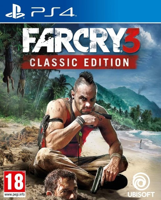 Far Cry 3 – Classic Edition