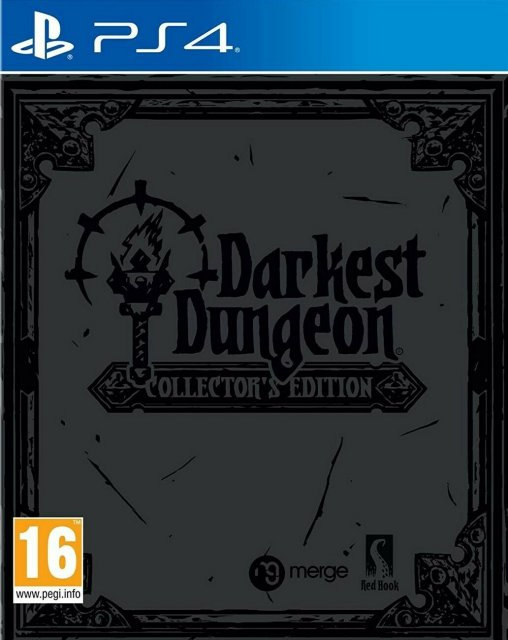 Darkest Dungeon – Collector's Edition