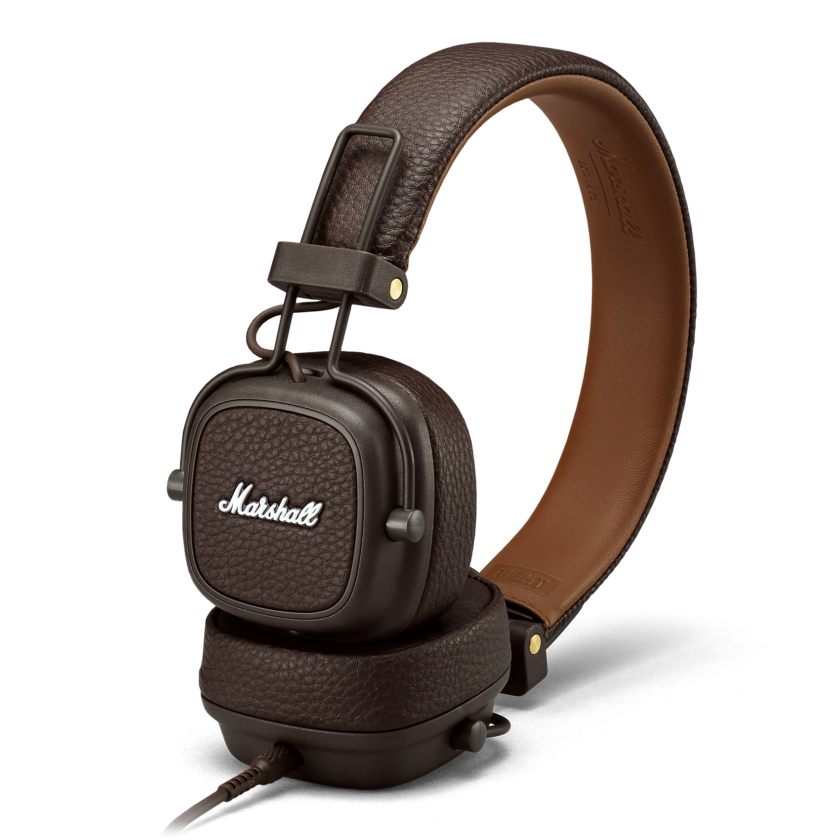 Major III, Wired (Brown)