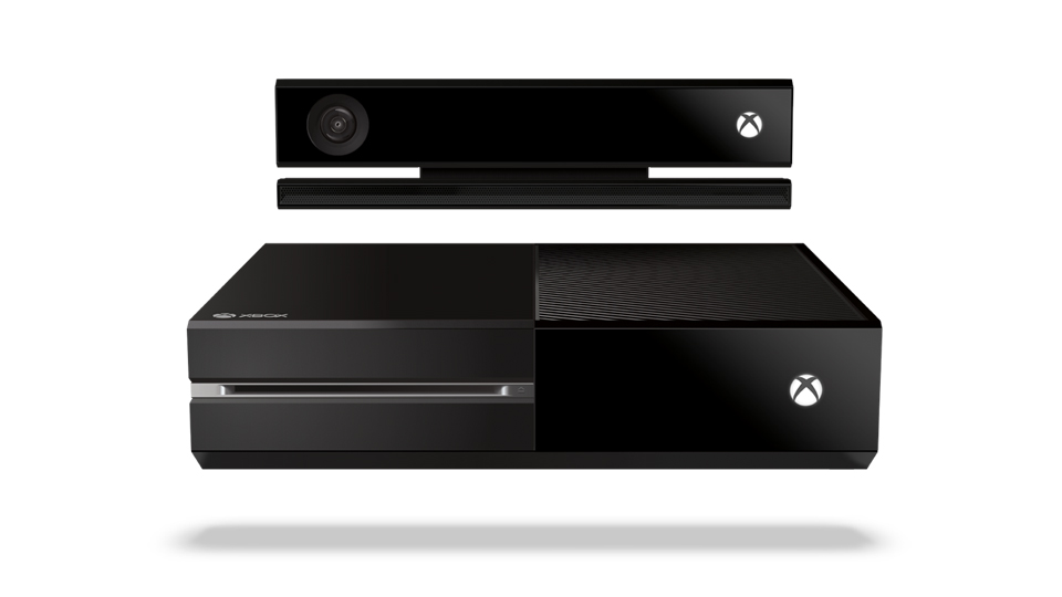 Xbox One (500GB) + Kinect 2.0 + Dance Central Spotlight