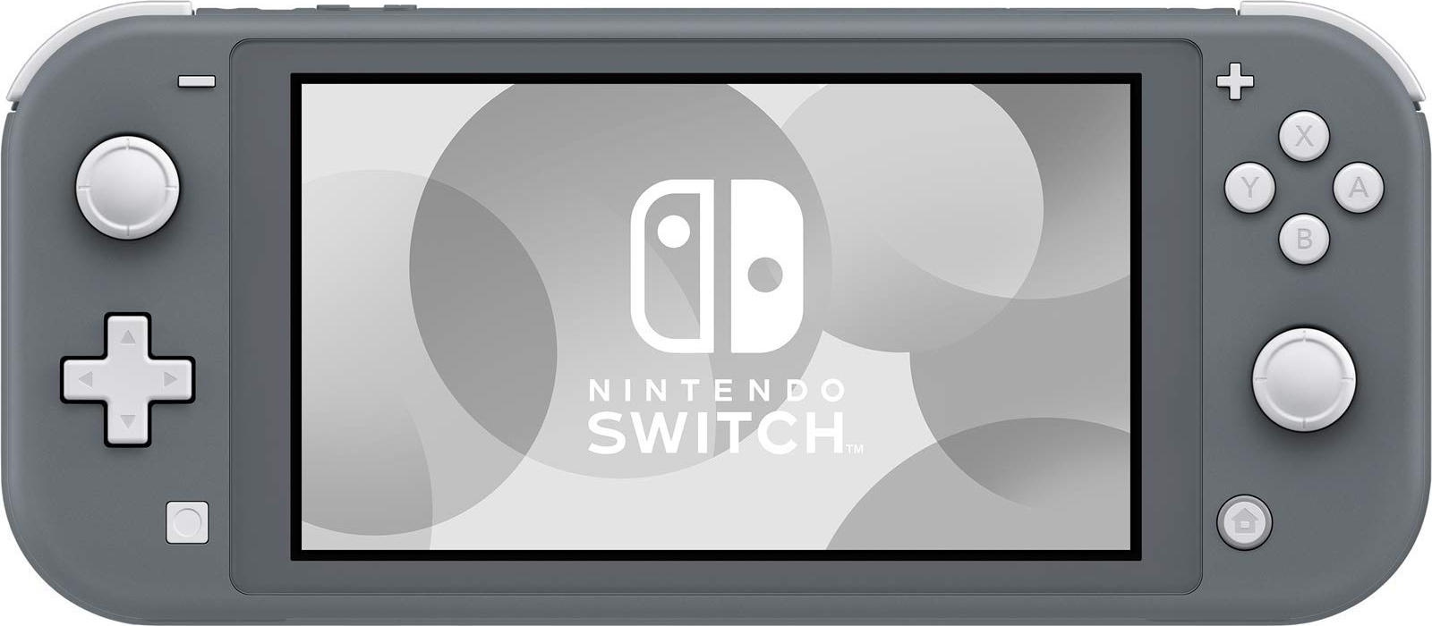 Switch Lite (Gray)