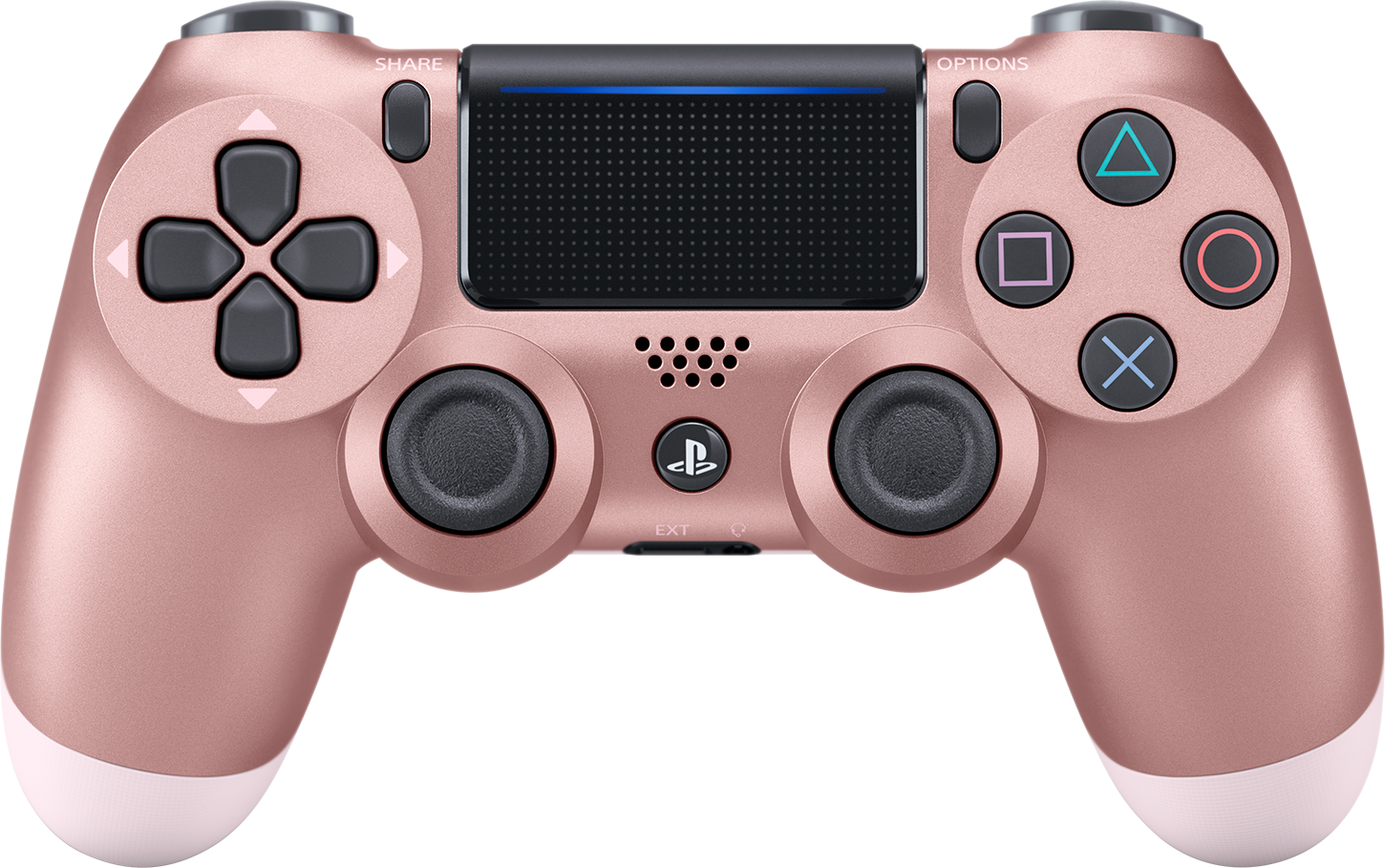 DualShock 4 v2 (Rose Gold)