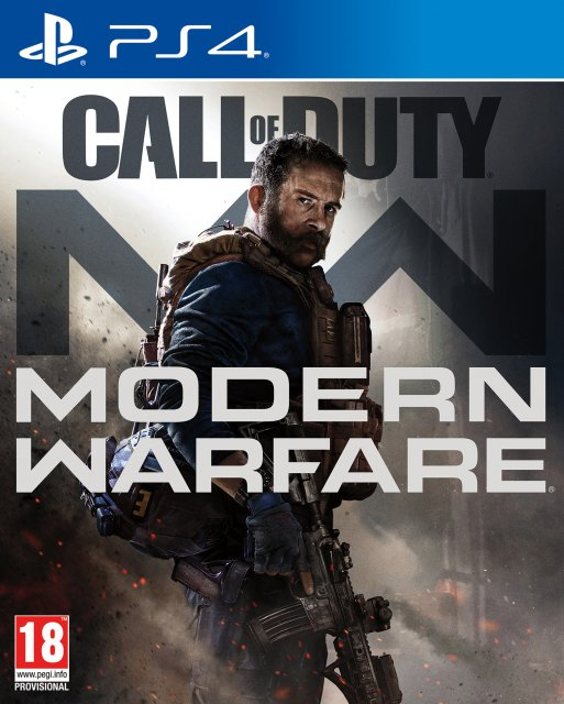 Call of Duty: Modern Warfare 2019 (ENG)