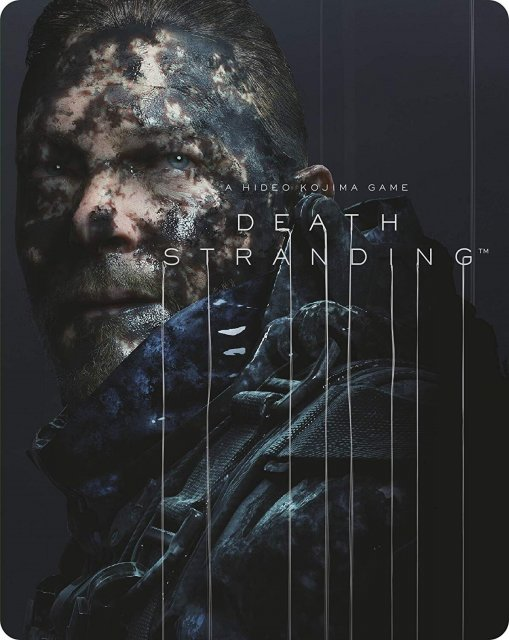 Death Stranding – Steelbook Edition / Special Edition (ENG)
