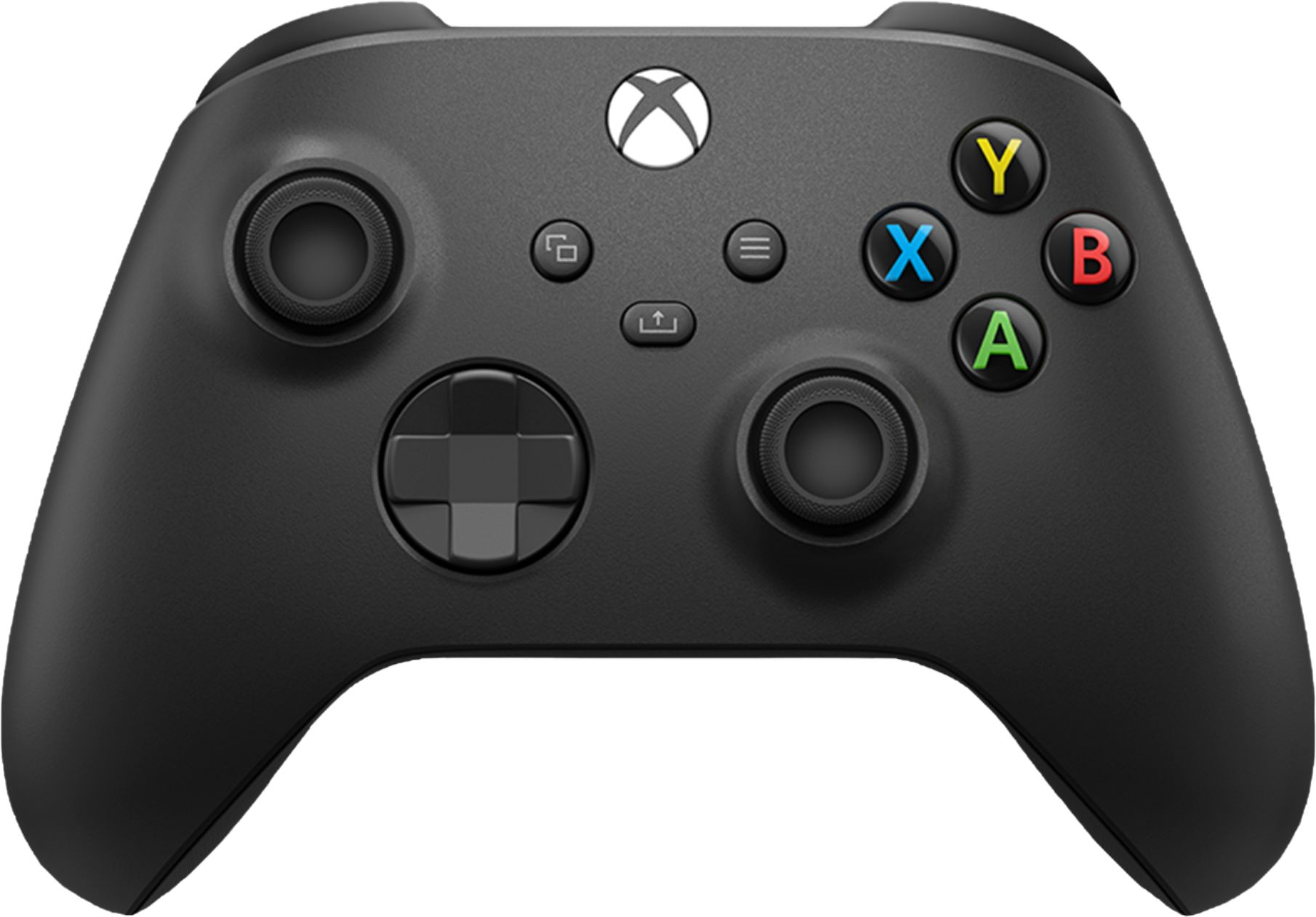 Xbox Wireless Controller v4 (Carbon Black)