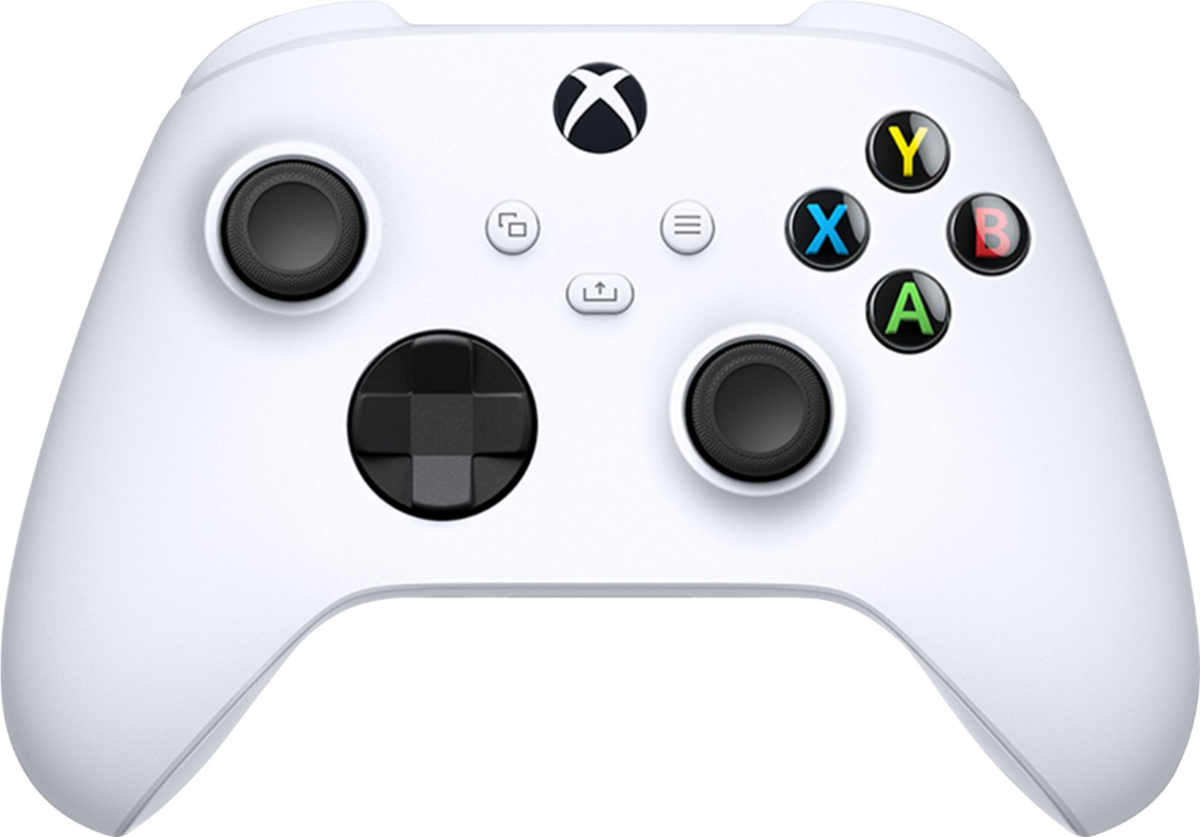 Xbox Wireless Controller v4 (White)