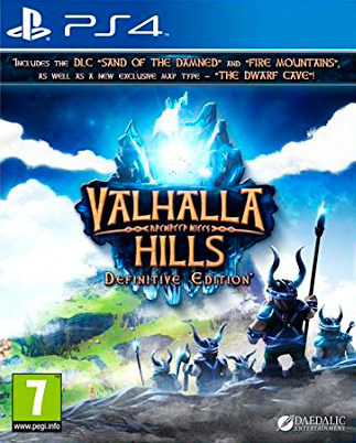 Valhalla Hills – Definitive Edition