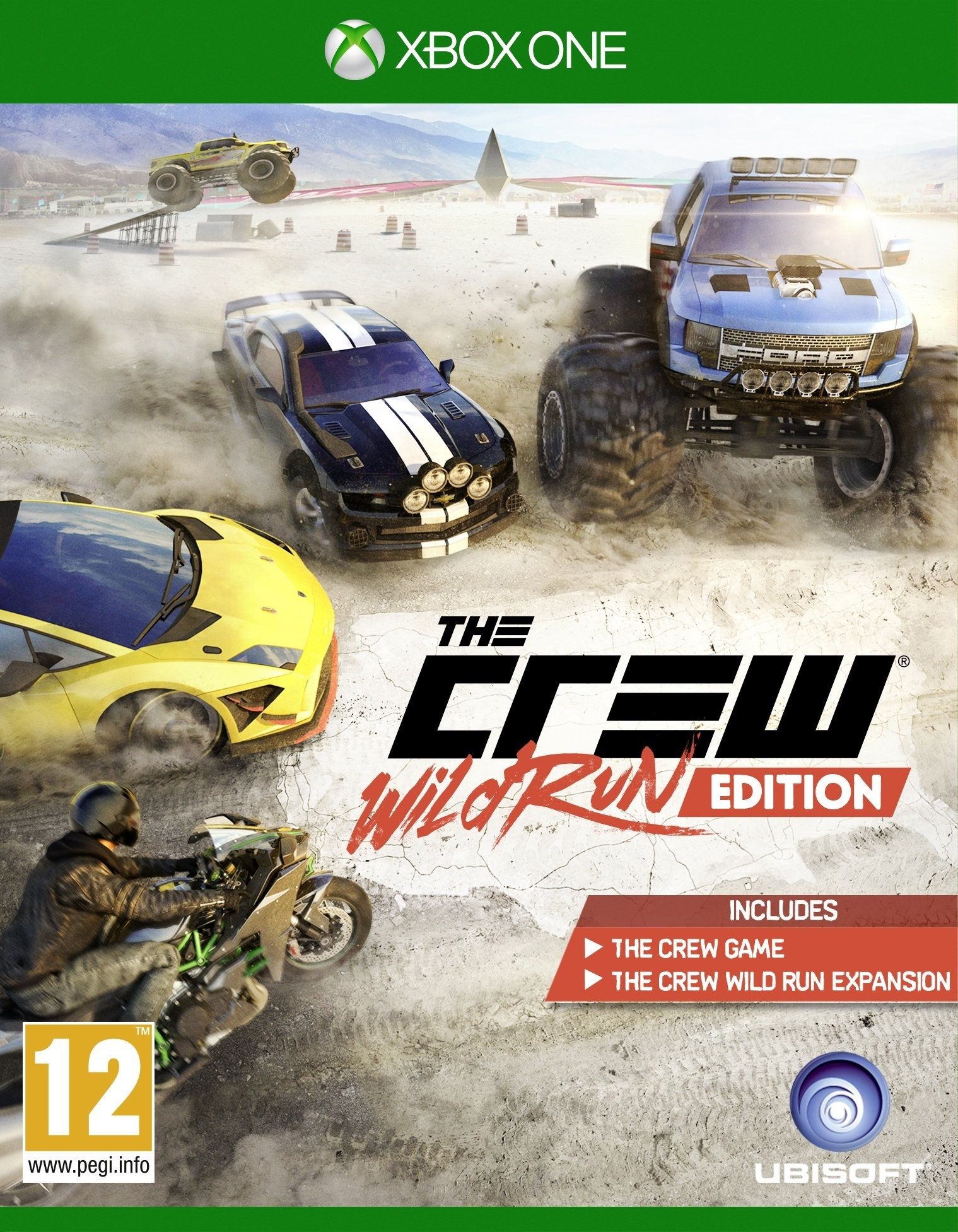 The Crew – Wild Run Edition
