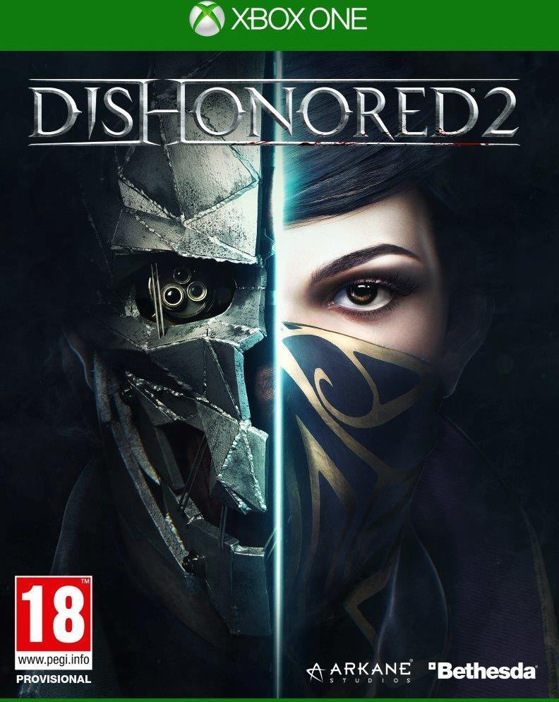 Dishonored 2 – Limited Edition