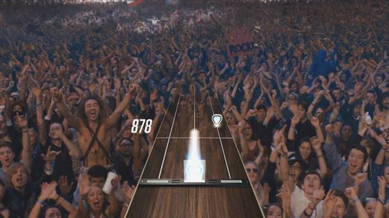 Guitar Hero Live – Supreme Party Edition