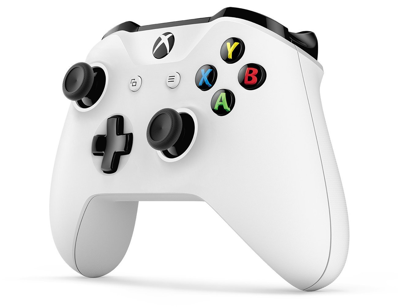 Xbox Wireless Controller v3 (White)