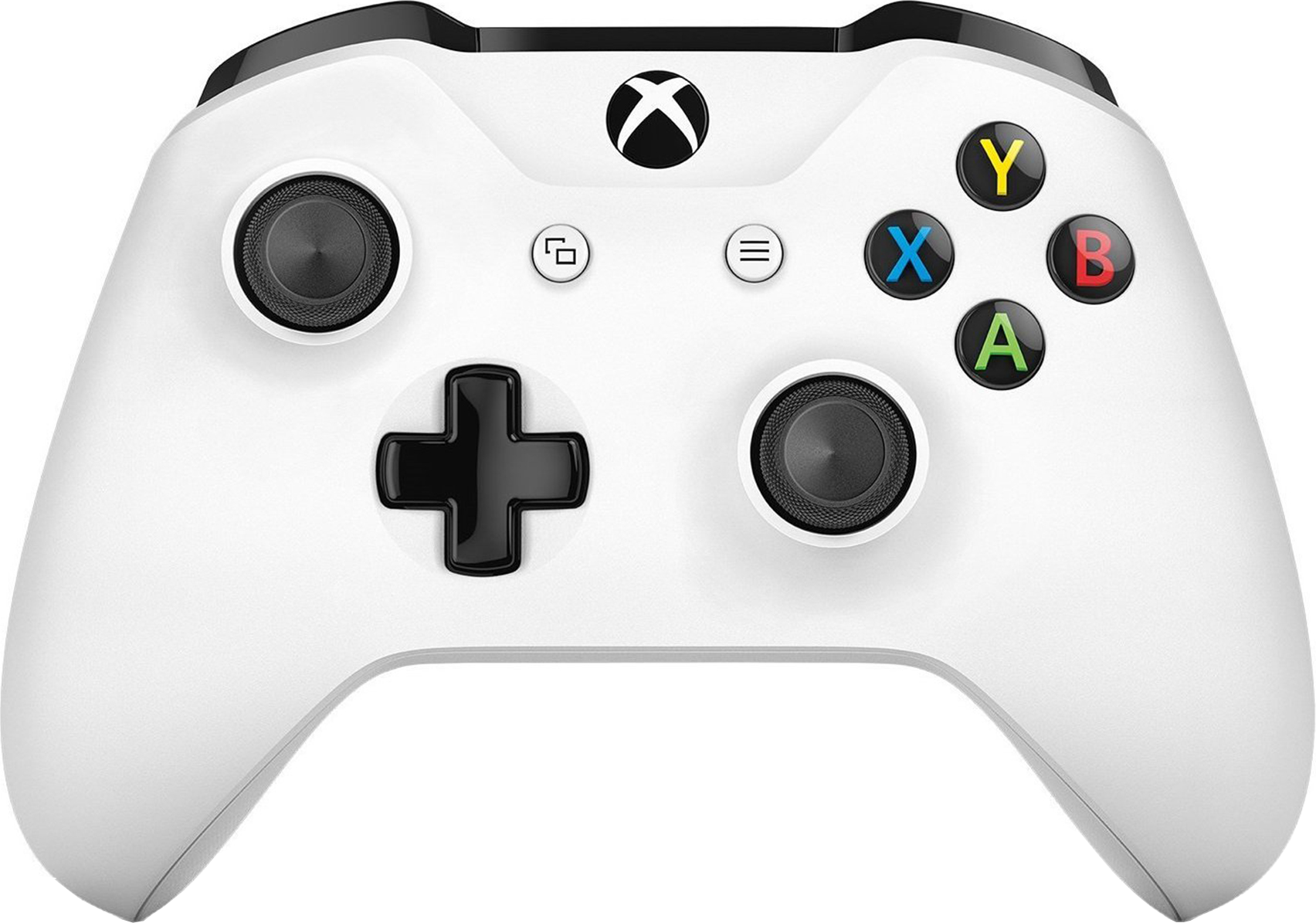Xbox Wireless Controller v3 (White, Bluetooth)