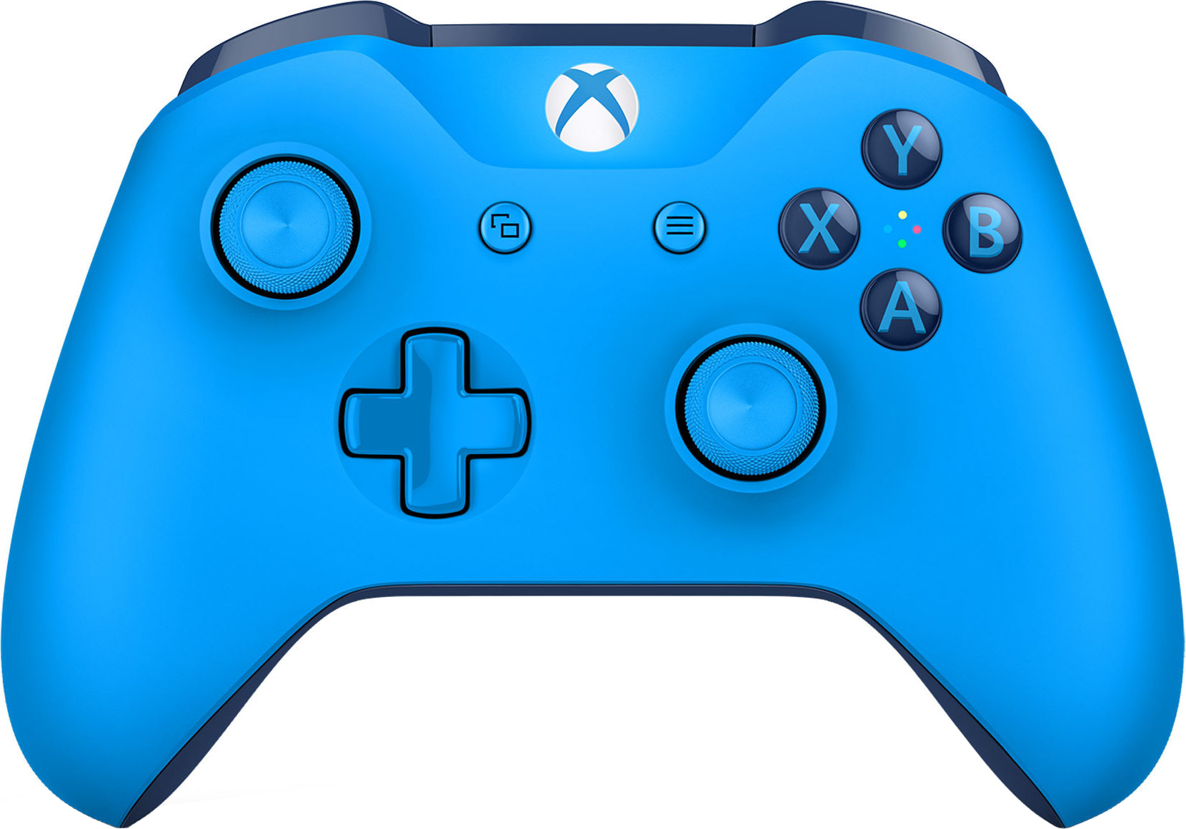 Xbox Wireless Controller v3 (Blue)