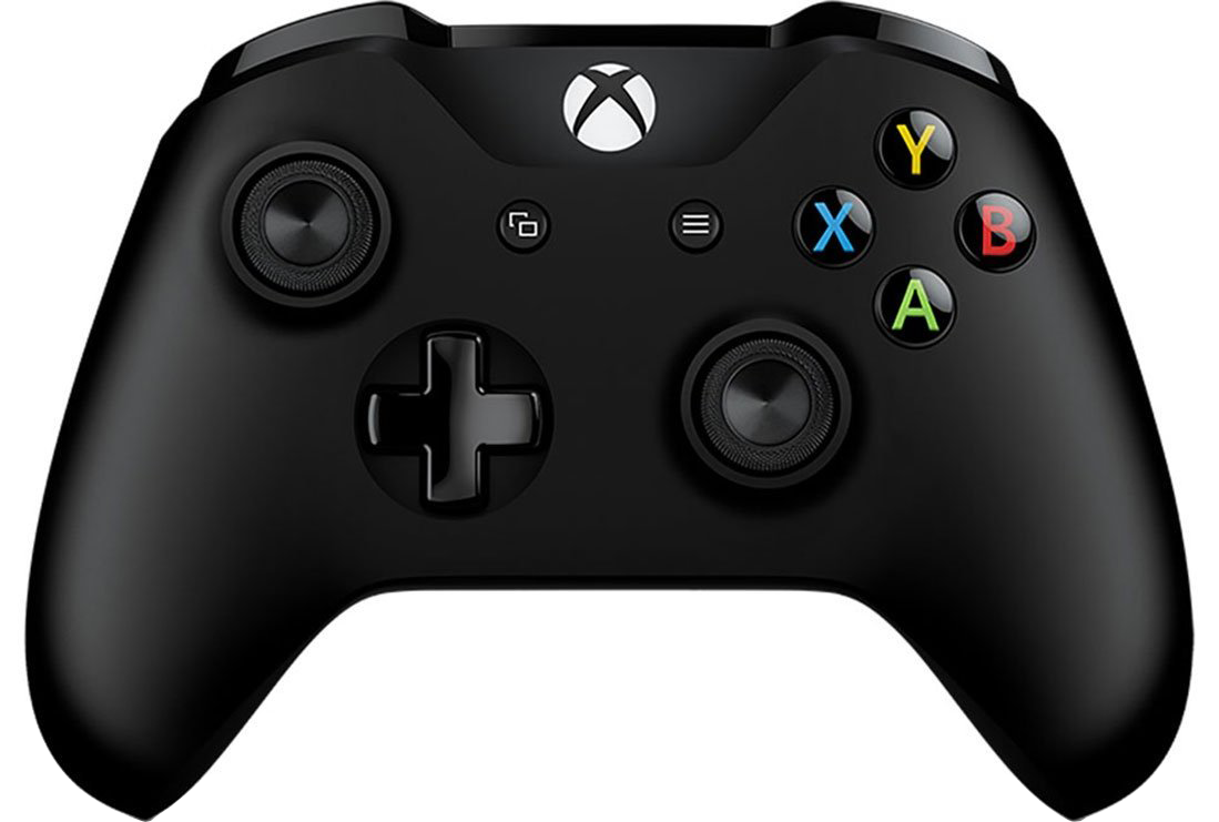Xbox Wireless Controller v3 (Black)