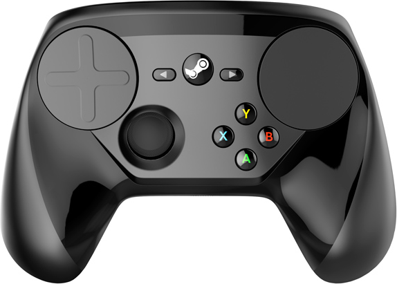 Steam Controller (PC/MAC)