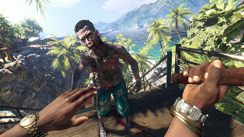 Dead Island – Definitive Collection