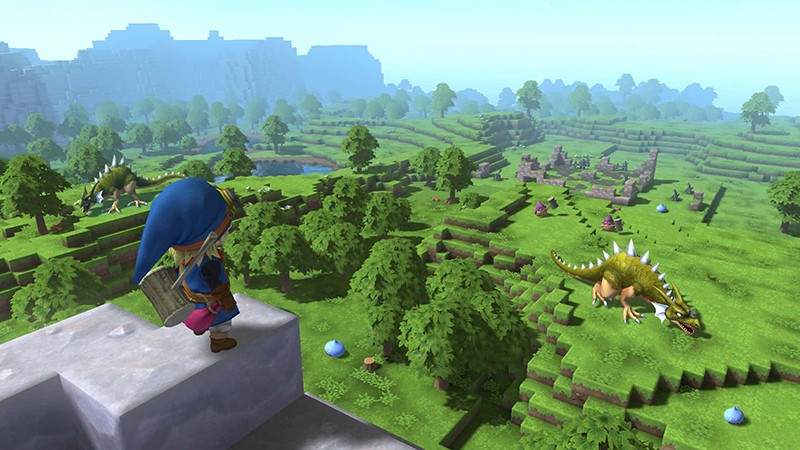 Dragon Quest: Builders – Day One Edition