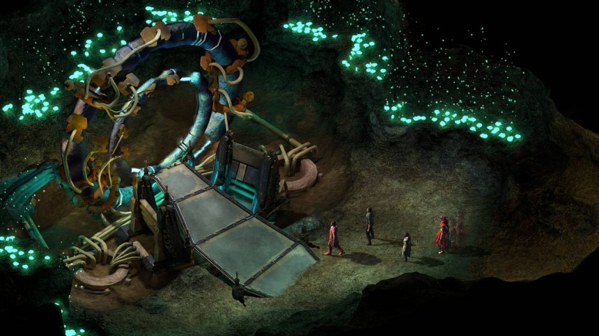 Torment: Tides of Numenera – Day One Edition