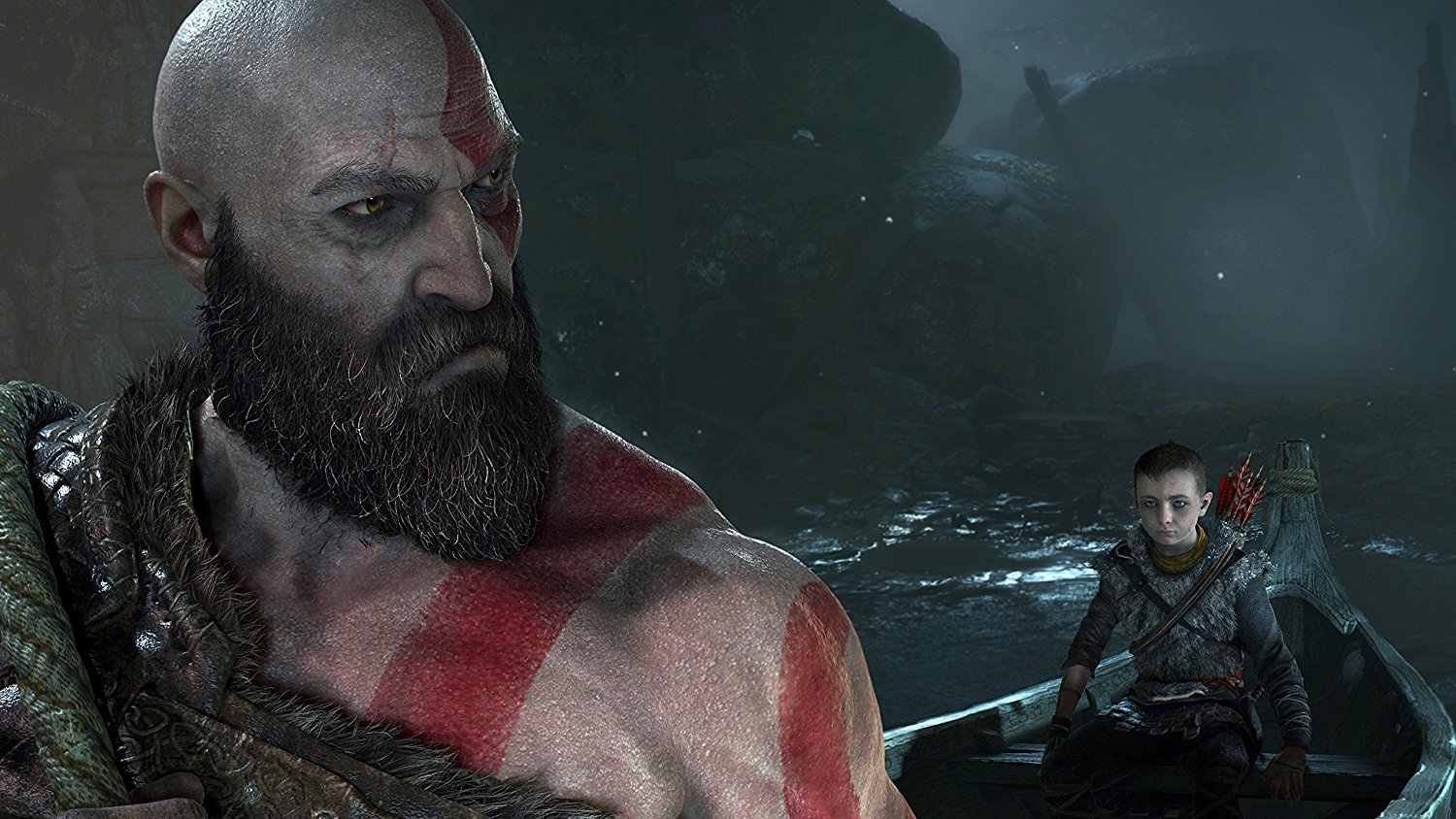 God of War (2018) – Limited Edition
