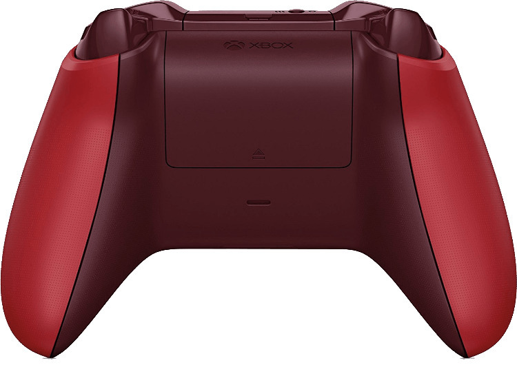 Xbox Wireless Controller v3 (Red, Bluetooth)
